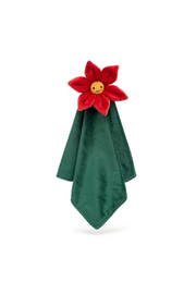 Jellycat  Poinsettia Soothre - Front cropped