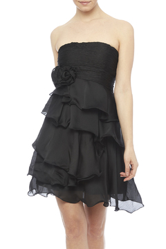 Point Black Party Dress - Product List Image