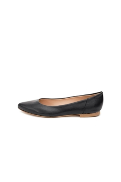 Shoptiques Product: Pointed Ballerina Flat