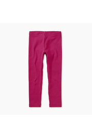 Tea Collection Pointelle Baby Leggings - Front cropped