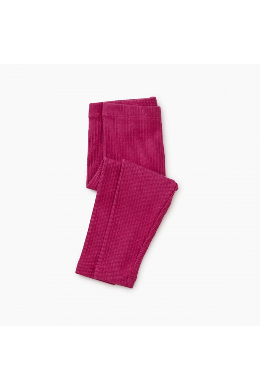 Tea Collection Pointelle Baby Leggings - Front Full Image