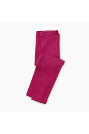 Tea Collection Pointelle Leggings - Front cropped