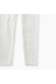 Tea Collection Pointelle Leggings - Side cropped