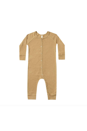 Quincy Mae Pointelle Long John - Product Mini Image
