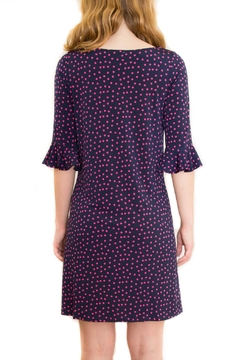 Leota Poka Dot Dress - Alternate List Image