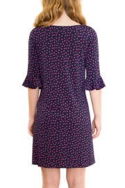Leota Poka Dot Dress - Side cropped