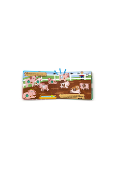 Melissa and Doug Poke-A-Dot: Old MacDonald's Farm - Alternate List Image
