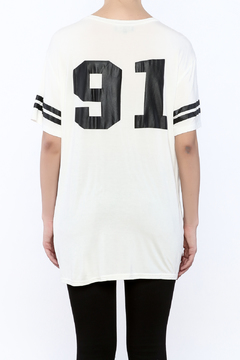 Shoptiques Product: All Star Tee