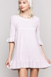 POL Berber Pink Dress Pj - Product Mini Image