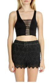 POL Caged Bralette - Product Mini Image