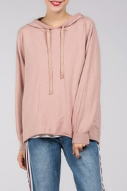 POL Comfy Hooded Pullover - Product Mini Image