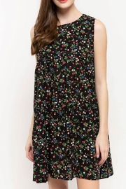 POL Flower Dress - Product Mini Image