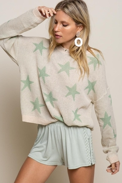 POL Free People Sweater - Product List Image