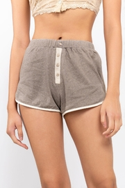 POL Jersey Shorts - Product Mini Image