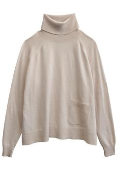 Shoptiques Product: Oatmeal Soft Knit Sweater