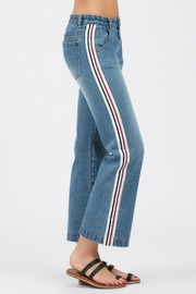 POL Side Stripe Jean - Side cropped