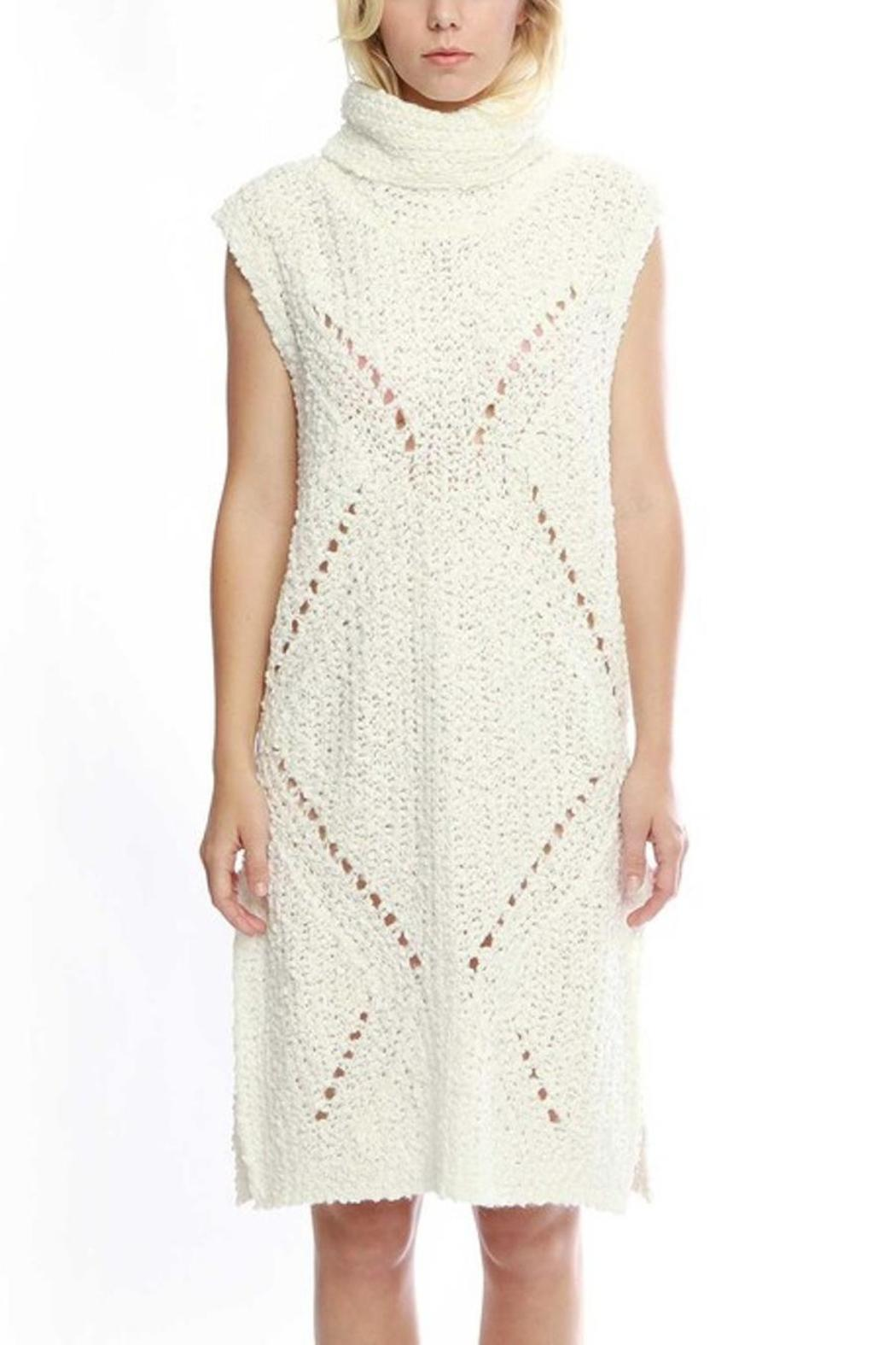 Pol Sweater Dress From North Shore By Addicted Shoptiques