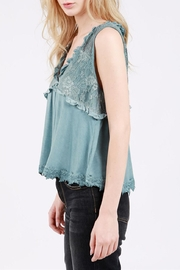 POL The Eve Top - Side cropped