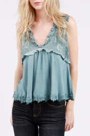 POL The Eve Top - Front cropped