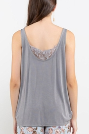 POL Twisted Sleeveless Top - Other
