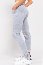 POL Zipper Joggers - Product Mini Image