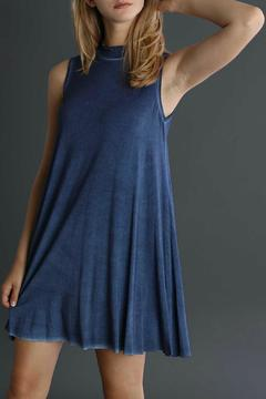 Shoptiques Product: Indigo Swing Dress