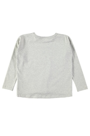 Molo Polar Bear Sweatshirt - Front full body