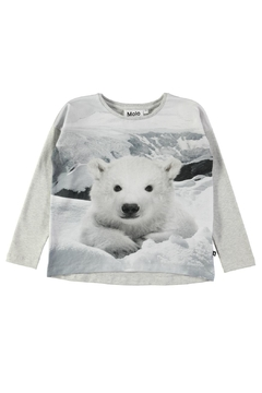 Shoptiques Product: Polar Bear Sweatshirt
