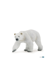 Papo Polar Bear - Product Mini Image