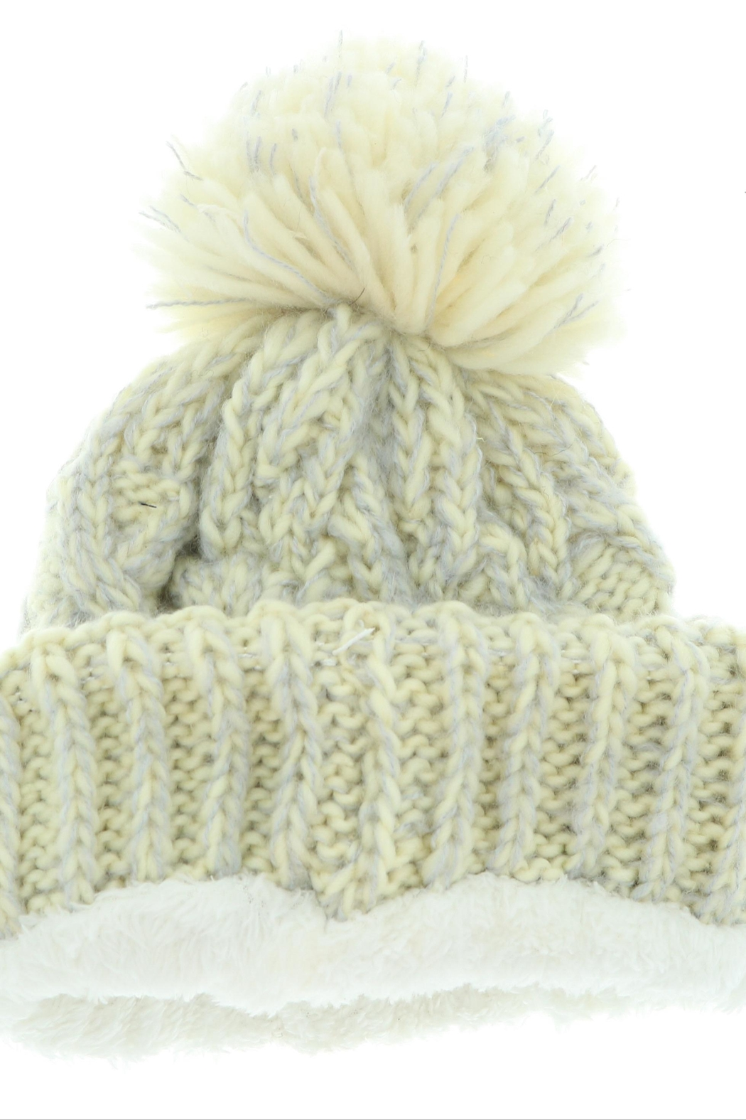 Polar Thermal Hat Warmer - Side Cropped Image