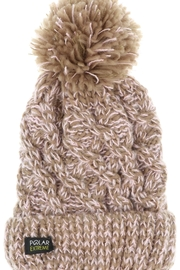Polar Thermal Hat Warmer - Front full body