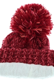 Polar Thermal Hat Warmer - Side cropped