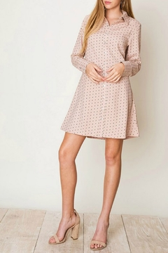 HYFVE Polka Dot Dress - Alternate List Image