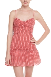 storia Polka Dot Dress - Product Mini Image