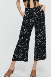 crescent Polka Dot Pant - Product Mini Image