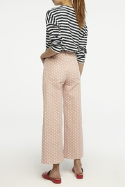 Compania Fantastica Polka Dot Pants - Front full body