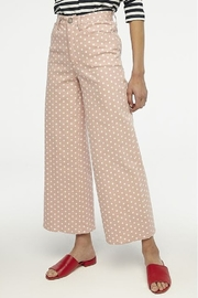 Compania Fantastica Polka Dot Pants - Product Mini Image