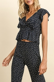 dress forum Polka Dot Ruffle - Other