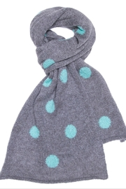 Wooden Ships Polka Dot Scarf - Product Mini Image