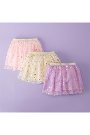 Two's Company Polka Dot Tutu - Product Mini Image
