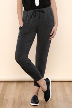 Shoptiques Product: French Terry Joggers