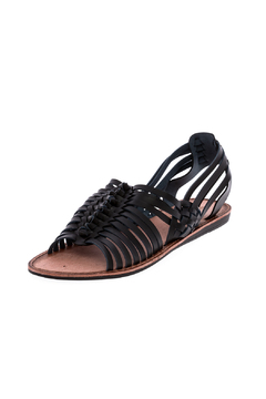 Polly and Esther Hirachi Knotted Sandal - Alternate List Image