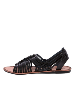Polly and Esther Hirachi Knotted Sandal - Product List Image
