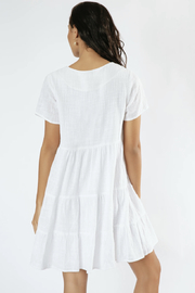 Girl in the Sun Polly Dress - Other