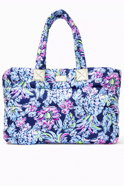 Lilly Pulitzer  Polly Puffer Tote - Product Mini Image