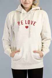 Polly & Esther Long Sleeve Hoodie - Product Mini Image