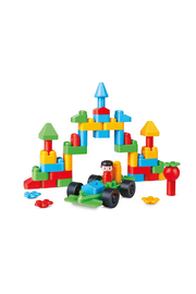 Hape  PolyM Creative City Kit - Product Mini Image