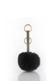 Shiraleah Pom Key Chain - Product Mini Image