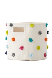 Pehr Designs Pom Pom Bin - Product Mini Image