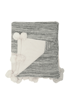 Darzzi POM POM THROW - Product List Image